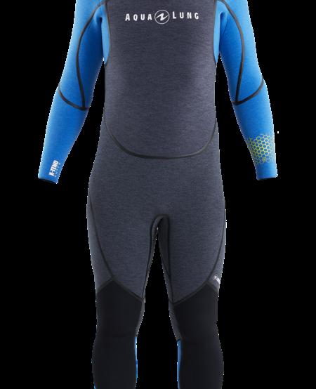 Aquaflex Mens 7mm wetsuit, XXL