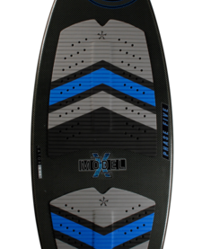 Model X Wakesurf Board