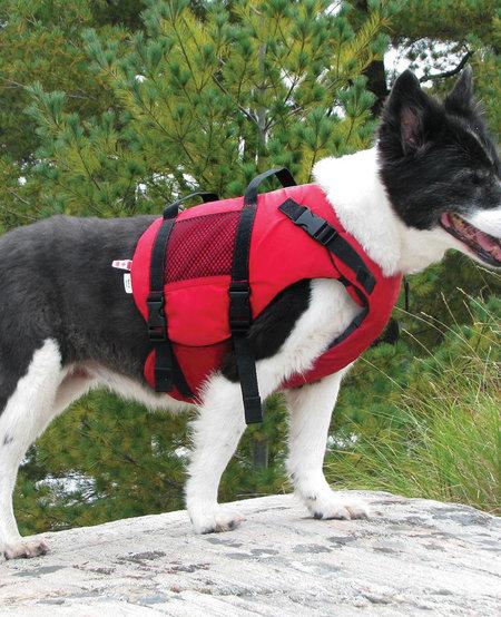 Skippy Dog Vest