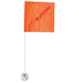 HO Skier Down Flag With Suction
