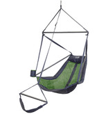 NRS ENO Lounger Chair Lime/Charcoal