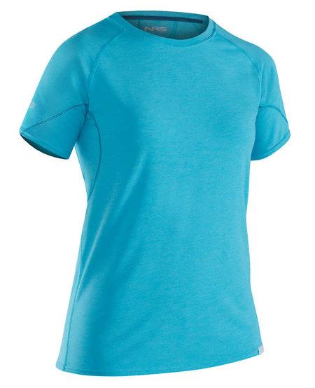Nrs Womans H2Core Silkweight Short-Sleeve Shirt