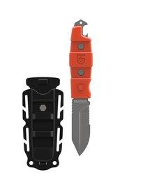 Buri Drop Adventure Knife