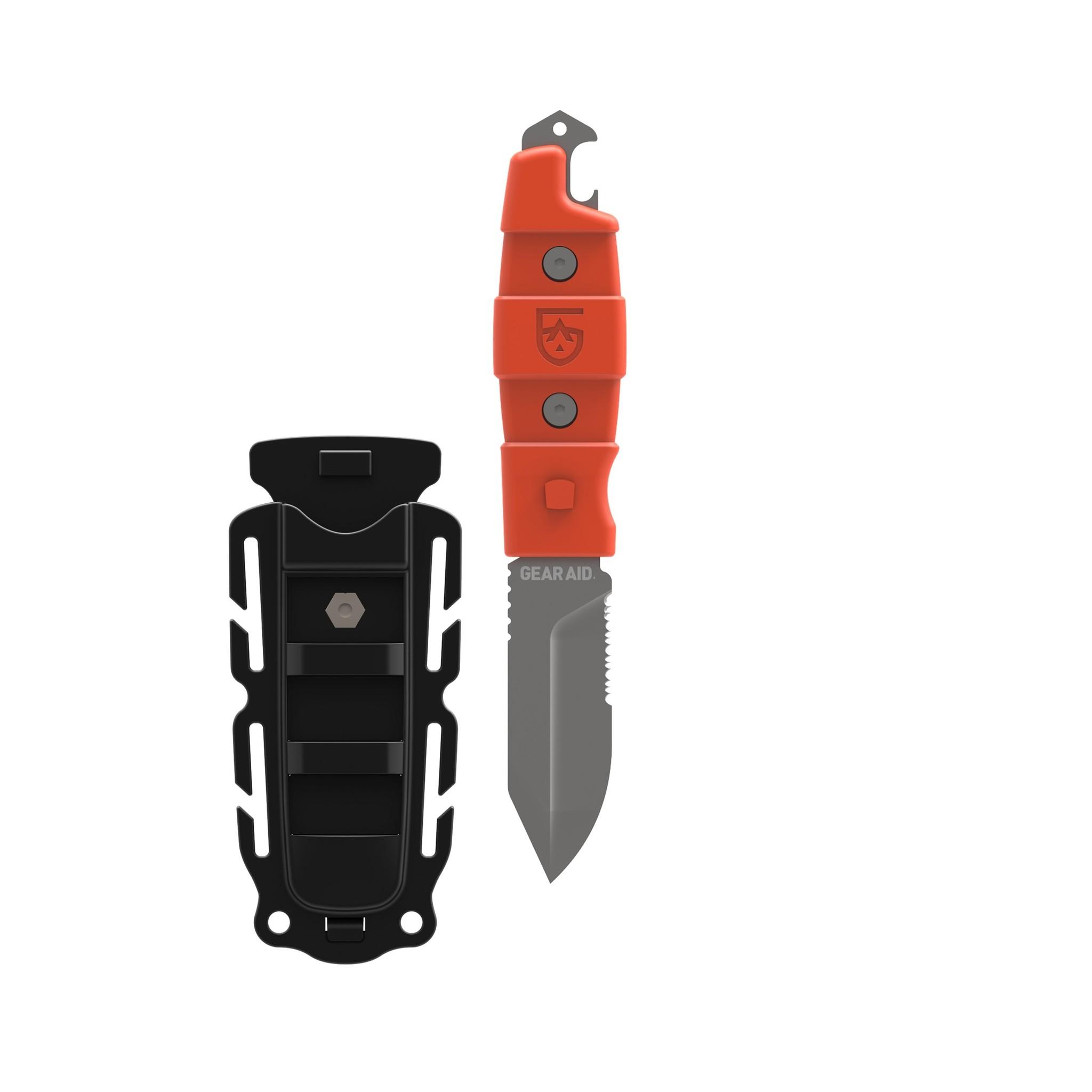 Gear Aid Buri Drop Adventure Knife