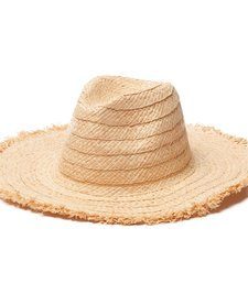 Rhythm Straw Sun Hat