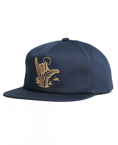 Cacti Snap Back Hat