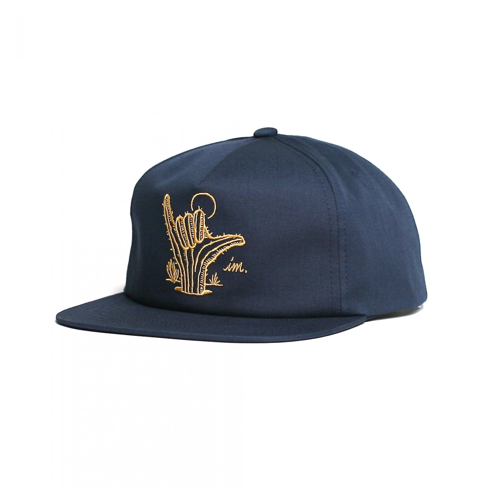 Imperial Motion Cacti Snap Back Hat