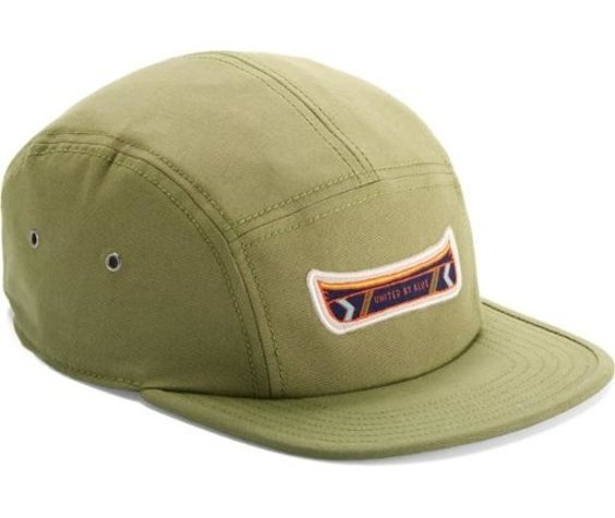 United By Blue Canoe 5 Panel Hat