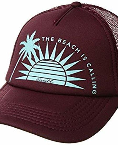 Palm Squad Hat