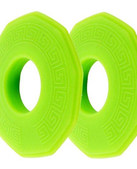 Paddle Drip Rings - each