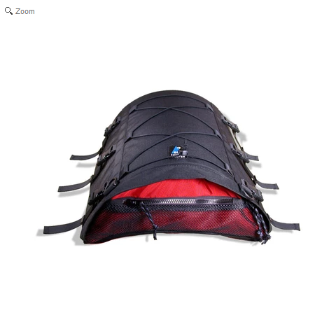 North Water North Water Expedition Deck Bag