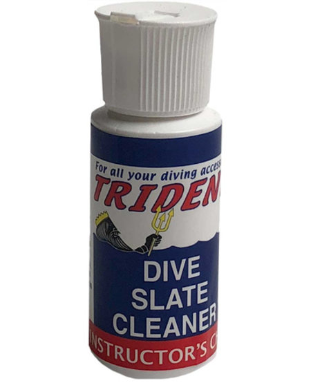 Dive Slate Cleaner