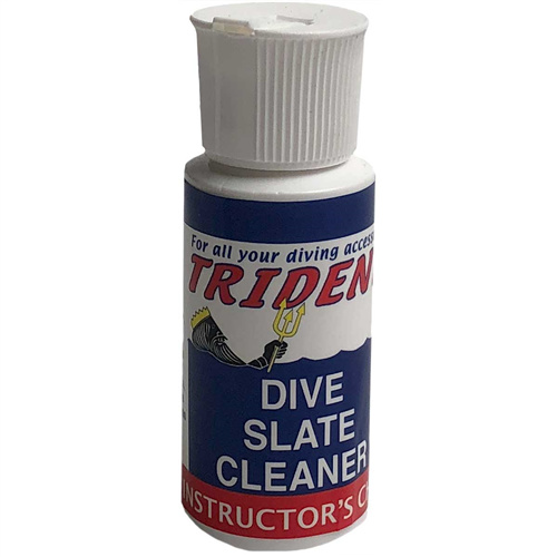 Trident Dive Slate Cleaner