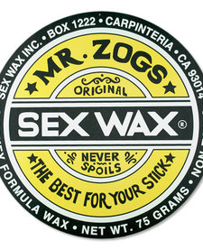 Sexwax Yellow Label Surf Wax