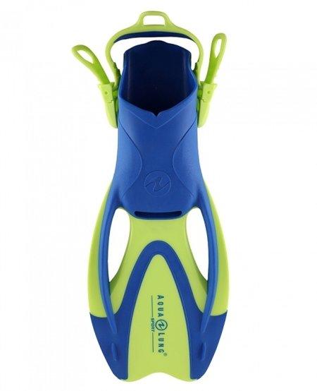 Zinger Jr Snorkeling Fins