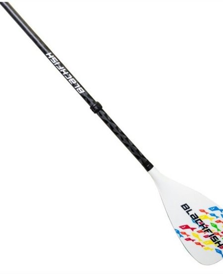 Blackfish Nootka 520 3 Piece Adjustable SUP Paddle