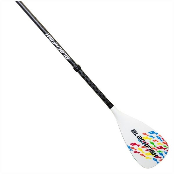 Blackfish Blackfish Nootka 520 3 Piece Adjustable SUP Paddle