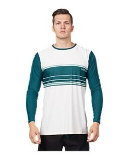 Men's Level Six Coastal Long Sleeve Top