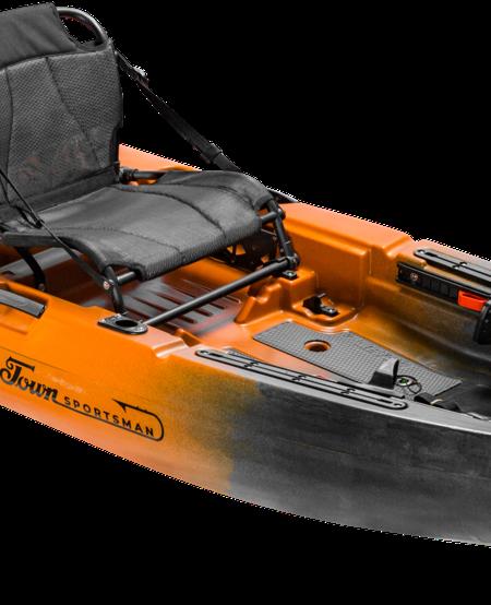 Sportsman 106 Kayak
