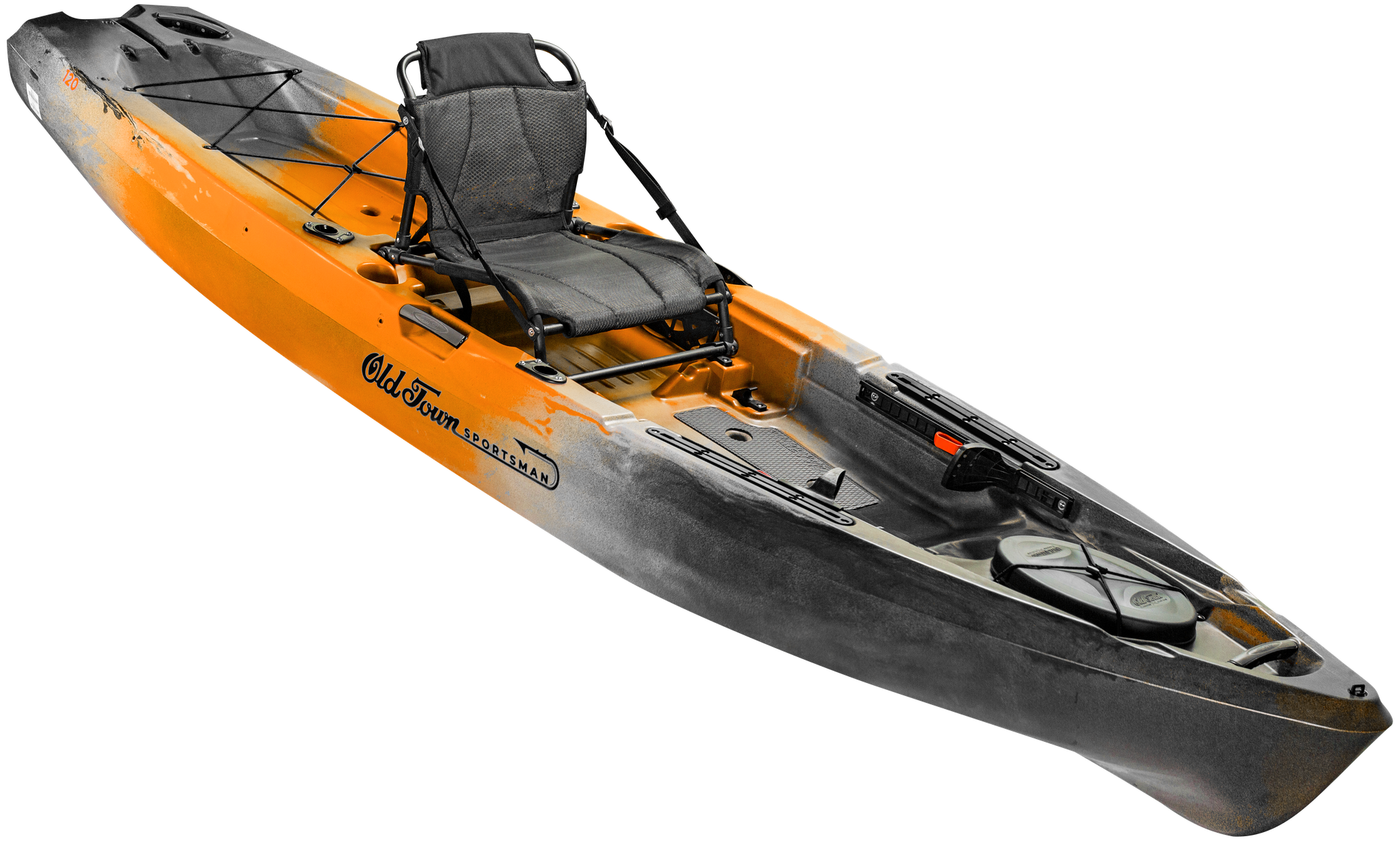 Old Town Sportsman Sportsman 120 Kayak