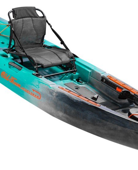 Sportsman 120 Kayak