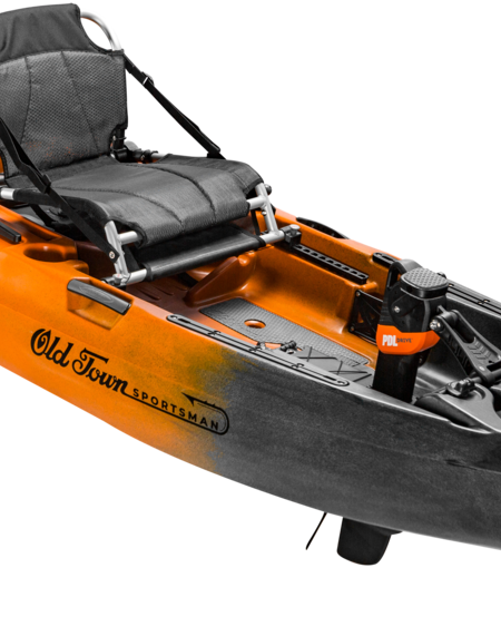 Sportsman 106 PDL Kayak