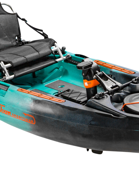 Sportsman 120 PDL Kayak