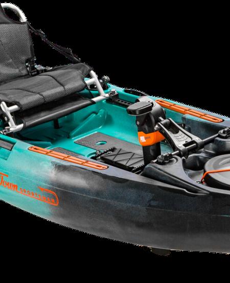 Sportsman 120 PDL Kayak