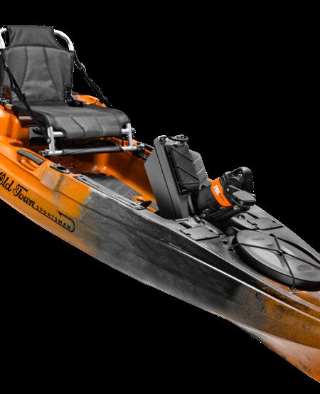 Sportsman BigWater PDL 132 Kayak