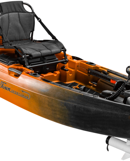 Sportsman Auto Pilot 120 Kayak