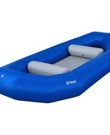 Star Outlaw 160 Self-Bailing Raft