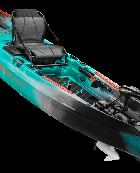 Sportsman Auto Pilot 136 Kayak