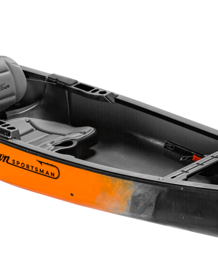 Sportsman Discovery Solo 119 Angler Canoe