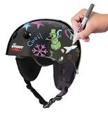 Kids Wipe Out Helmet