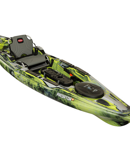 Predator 13 Angler Kayak