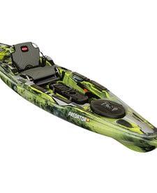 Predator 13 Angler Kayak First Light