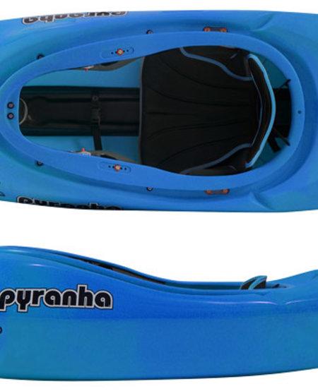 Pyranha 9R II Kayak