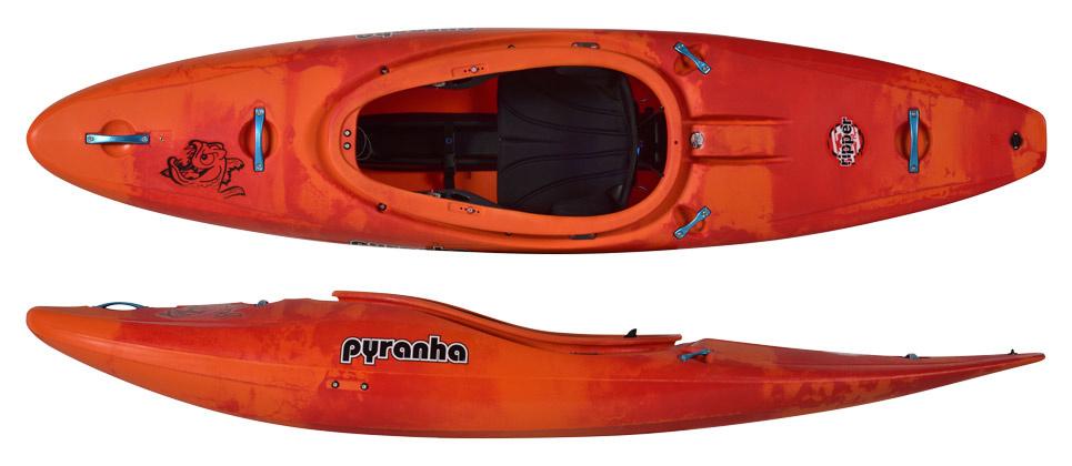 Pyranha Pyranha Ripper Kayak