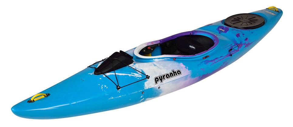 Pyranha Pyranha Fusion Kayak