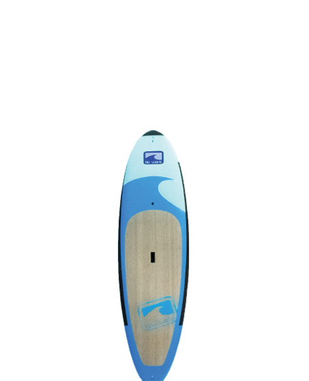 Blu Wave - The Mini Rider 8.0 SUP