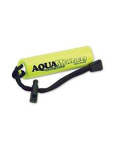 Aqua Maraca Rattler