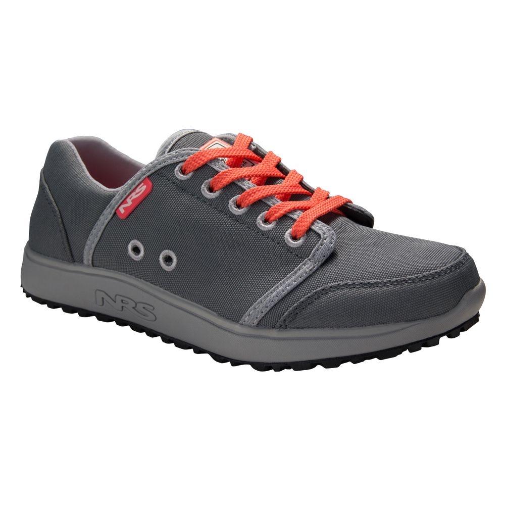 NRS Crush Women's Gunmetal Water Shoes