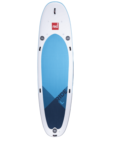 """RED Paddle Co - 14'0"""" Ride L Multi-Person iSUP"""