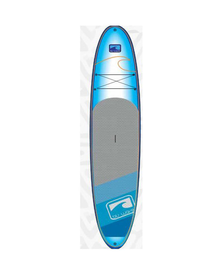 Blu Wave - The Wave Rider 11.6 SUP