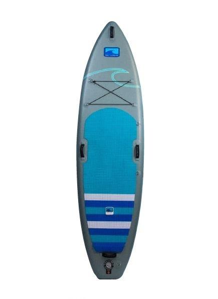 Blu Wave SUP Blu Wave - The Allsport 10.10 iSUP EV
