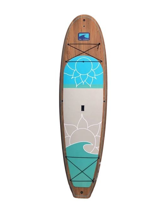 Blu Wave SUP Blu Wave - The Karma 10.6 Yoga iSUP