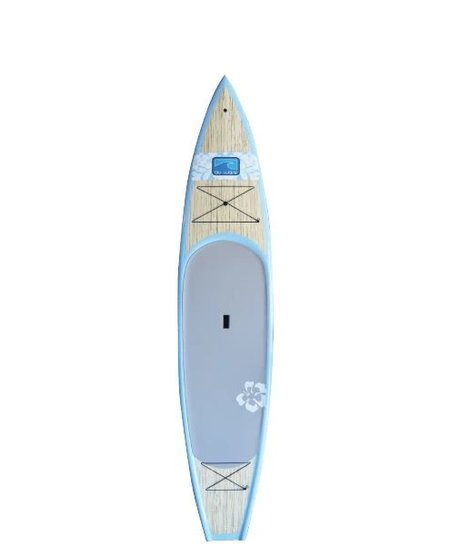 Blu Wave - The Catalina 11.4 Touring SUP