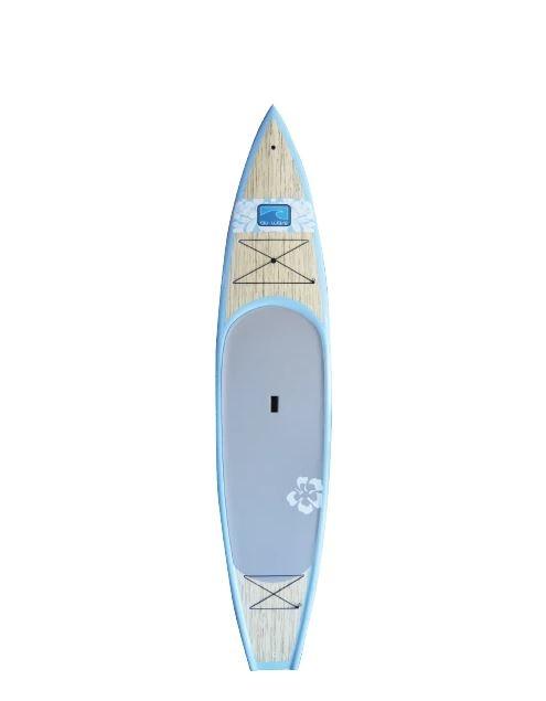 Blu Wave SUP Blu Wave - The Catalina 11.4 Touring SUP