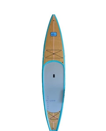 Blu Wave - The Catalina 12.6 Touring SUP