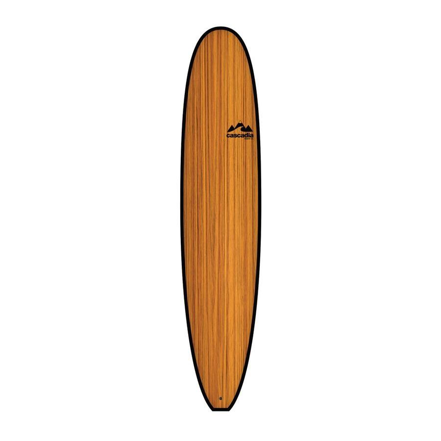 Cascadia Cascadia -  Santos 9' Surfboard